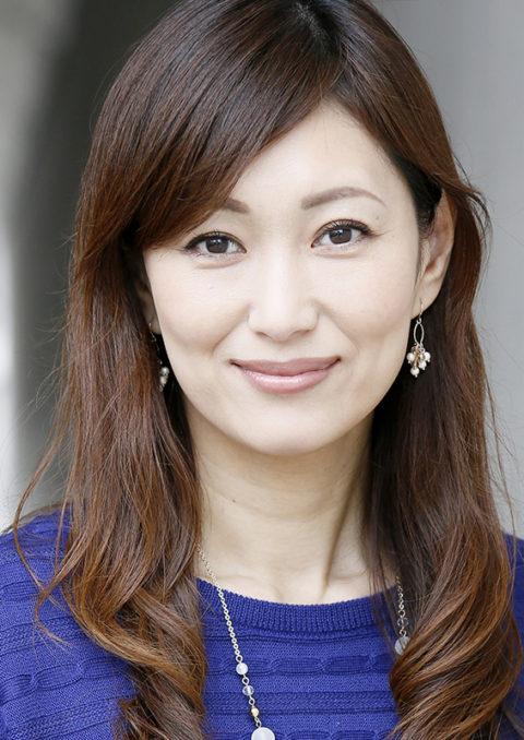 吉岡 亜紀